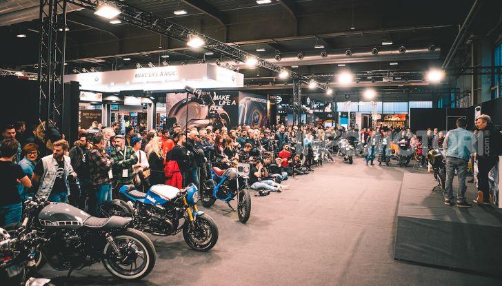 Motor Bike Expo 2020: info biglietti e tutto quello che c'è da sapere - Foto 4 di 14