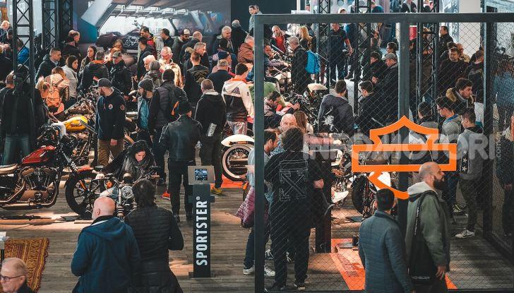 Motor Bike Expo 2020: info biglietti e tutto quello che c'è da sapere - Foto 5 di 14