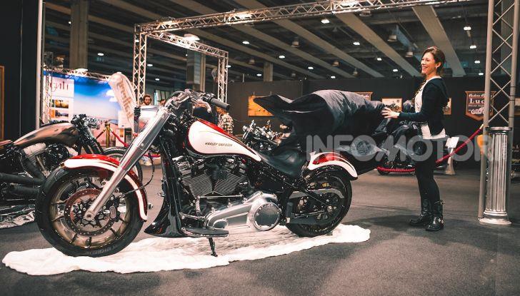 Motor Bike Expo 2020: info biglietti e tutto quello che c'è da sapere - Foto 6 di 14