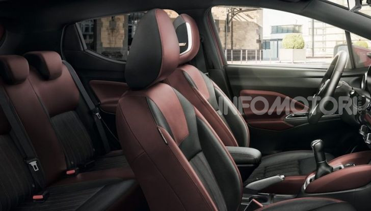 Nissan Micra N-Style: la media giapponese fa la voce grossa - Foto 1 di 8