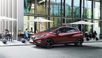 Nissan Micra N-Style: la media giapponese fa la voce grossa