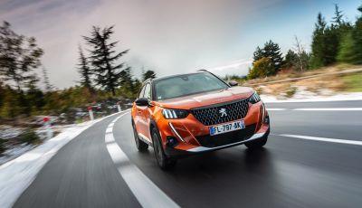 [VIDEO] Prova Peugeot 2008 2020 - il SUV a Benzina, Diesel o Elettrico!