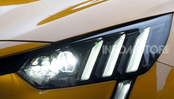 [VIDEO] Prova nuova Peugeot 208 GT Line 2020: la più bella del reame! - Foto 7 di 26
