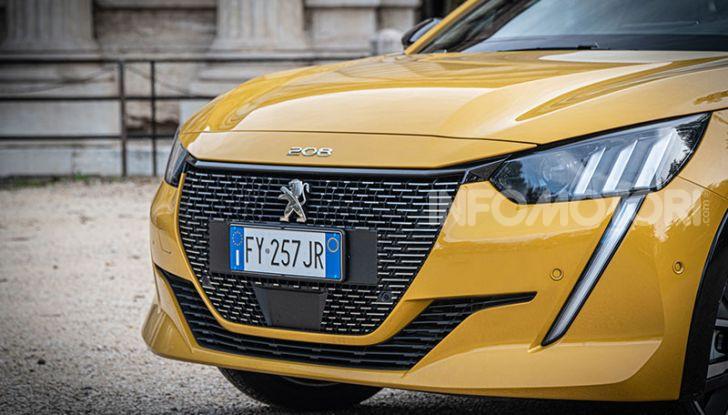 [VIDEO] Prova nuova Peugeot 208 GT Line 2020: la più bella del reame! - Foto 25 di 26