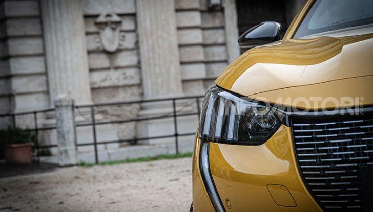 [VIDEO] Prova nuova Peugeot 208 GT Line 2020: la più bella del reame! - Foto 5 di 26