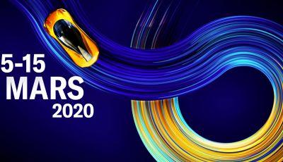 Salone di Ginevra 2020: date, biglietti, informazioni e novità