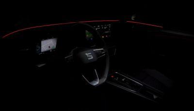 Seat Leon 2020: il 28 gennaio debutta la nuova versione