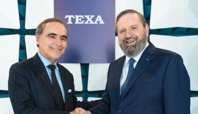 Eugenio Razelli entra nel Consiglio di Amministrazione TEXA