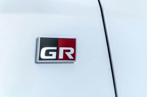 Toyota Yaris GR-4 2020: versione speciale dal Mondiale WRC - Foto 6 di 12