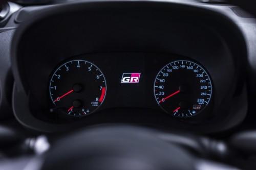 Toyota Yaris GR-4 2020: versione speciale dal Mondiale WRC - Foto 12 di 12