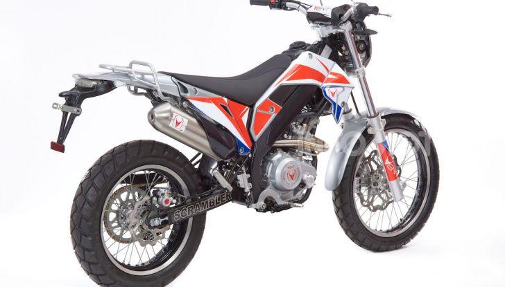 Vent Scramler 125: la moto per tutti a un prezzo alla portata di tutti - Foto 4 di 5