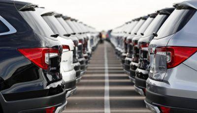 Tasse 2020: in arrivo cinque nuove imposte, anche sulle auto aziendali