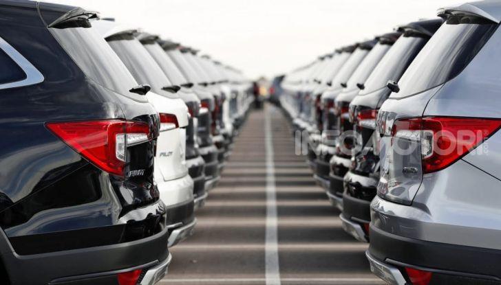 Auto aziendali tasse