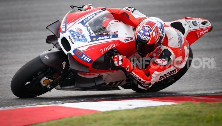 """MotoGP, problemi per Casey Stoner: """"Non ho più energia"""" - Foto 4 di 8"""
