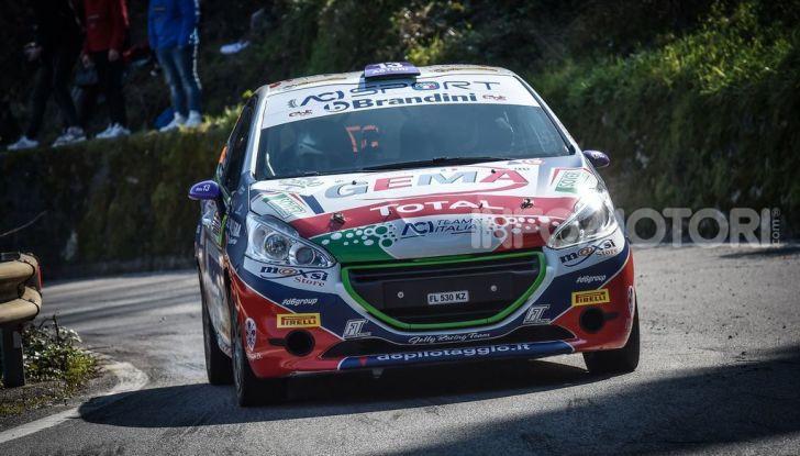 CIR 2019: a Peugeot il titolo Costruttori nel Campionato 2 Ruote Motrici - Foto 4 di 10
