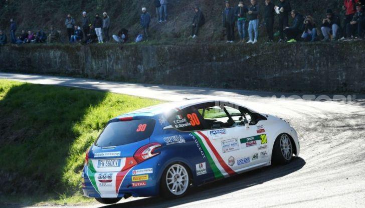 CIR 2019: a Peugeot il titolo Costruttori nel Campionato 2 Ruote Motrici - Foto 8 di 10
