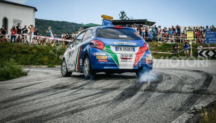 CIR 2019: a Peugeot il titolo Costruttori nel Campionato 2 Ruote Motrici - Foto 9 di 10