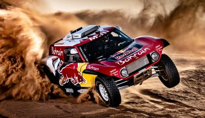 Dakar 2020: percorso, tappe, piloti iscritti e tutte le novità