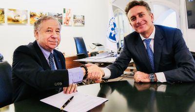 Formula E diventa Campionato Mondiale FIA dal 2020/2021
