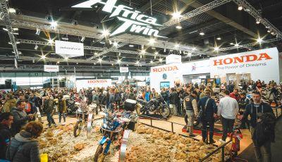 Motor Bike Expo: per l'edizione 2020 in arrivo tante big delle due ruote