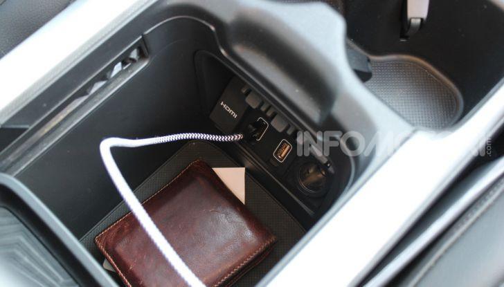 Prova nuovo Honda CR-V: il SUV compatto re dei consumi - Foto 22 di 30