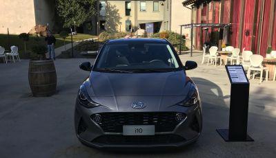 Nuova Hyundai i10 2020: la compatta coreana che pensa in grande