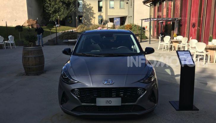 Nuova Hyundai i10 2020: la compatta coreana che pensa in grande - Foto 2 di 15