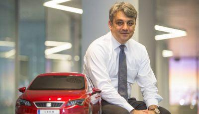 Luca De Meo lascia Seat: sarà il nuovo Ceo di Renault