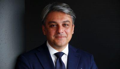 L'italiano Luca de Meo è il nuovo CEO Renault