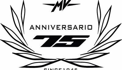 Auguri MV Agusta: 75 anni di pura passione