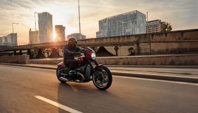 All'MBE 2020 la premiere italiana della BMW Motorrad Concept R 18 /2