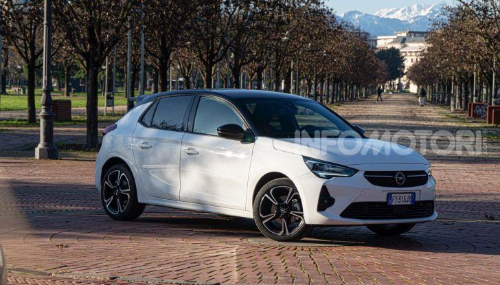[VIDEO] Prova Opel Corsa 2020: l'auto per tutti, il vero Best Buy - Foto 1 di 50