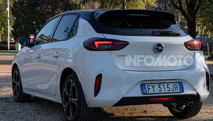 [VIDEO] Prova Opel Corsa 2020: l'auto per tutti, il vero Best Buy - Foto 10 di 50