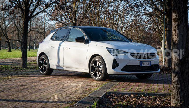 [VIDEO] Prova Opel Corsa 2020: l'auto per tutti, il vero Best Buy - Foto 11 di 50