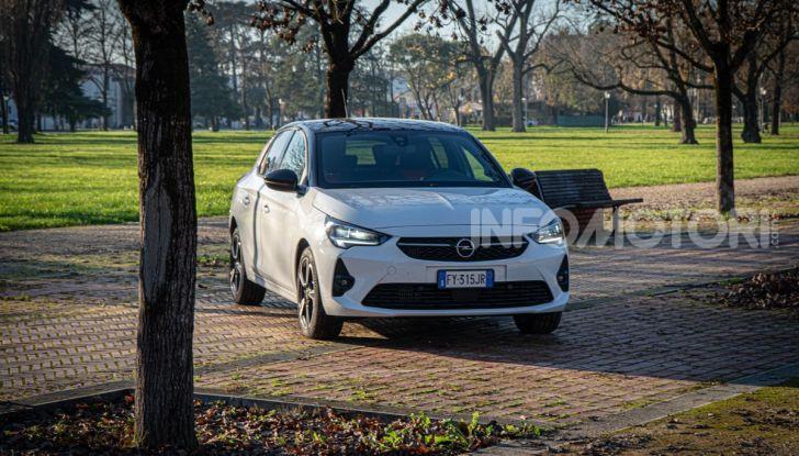 [VIDEO] Prova Opel Corsa 2020: l'auto per tutti, il vero Best Buy - Foto 16 di 50