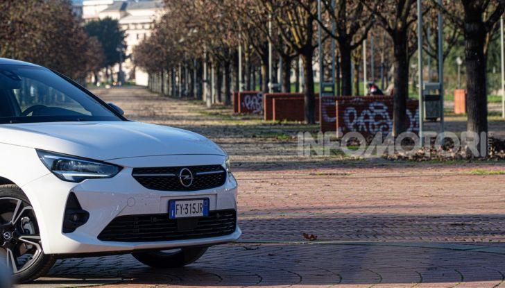 [VIDEO] Prova Opel Corsa 2020: l'auto per tutti, il vero Best Buy - Foto 2 di 50