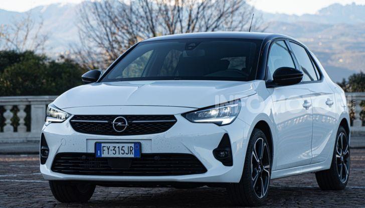 [VIDEO] Prova Opel Corsa 2020: l'auto per tutti, il vero Best Buy - Foto 18 di 50