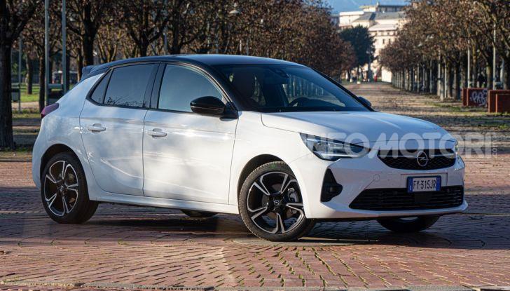 [VIDEO] Prova Opel Corsa 2020: l'auto per tutti, il vero Best Buy - Foto 3 di 50