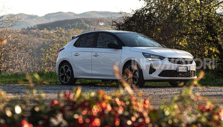[VIDEO] Prova Opel Corsa 2020: l'auto per tutti, il vero Best Buy - Foto 22 di 50