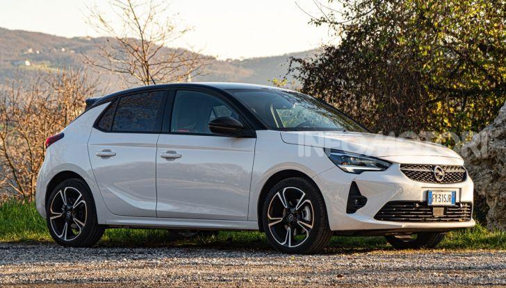 [VIDEO] Prova Opel Corsa 2020: l'auto per tutti, il vero Best Buy - Foto 23 di 50