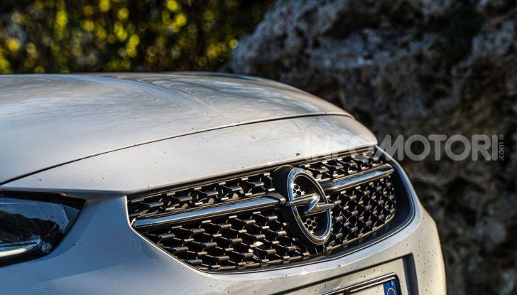 [VIDEO] Prova Opel Corsa 2020: l'auto per tutti, il vero Best Buy - Foto 25 di 50