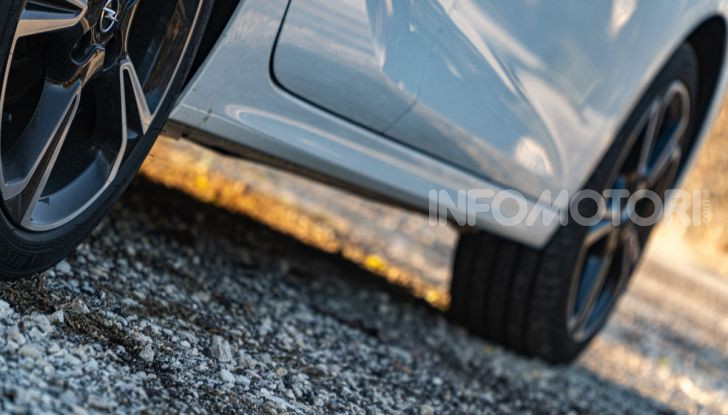 [VIDEO] Prova Opel Corsa 2020: l'auto per tutti, il vero Best Buy - Foto 26 di 50