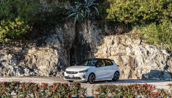 [VIDEO] Prova Opel Corsa 2020: l'auto per tutti, il vero Best Buy - Foto 27 di 50
