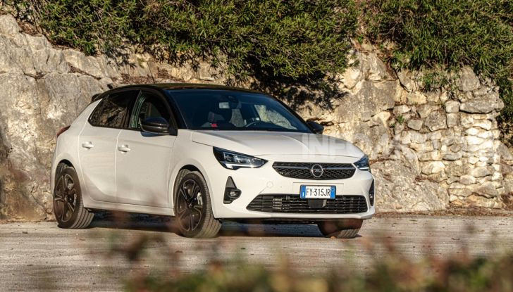 [VIDEO] Prova Opel Corsa 2020: l'auto per tutti, il vero Best Buy - Foto 30 di 50