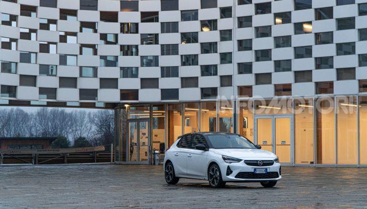 [VIDEO] Prova Opel Corsa 2020: l'auto per tutti, il vero Best Buy - Foto 15 di 50