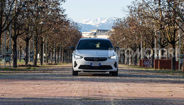 [VIDEO] Prova Opel Corsa 2020: l'auto per tutti, il vero Best Buy - Foto 5 di 50