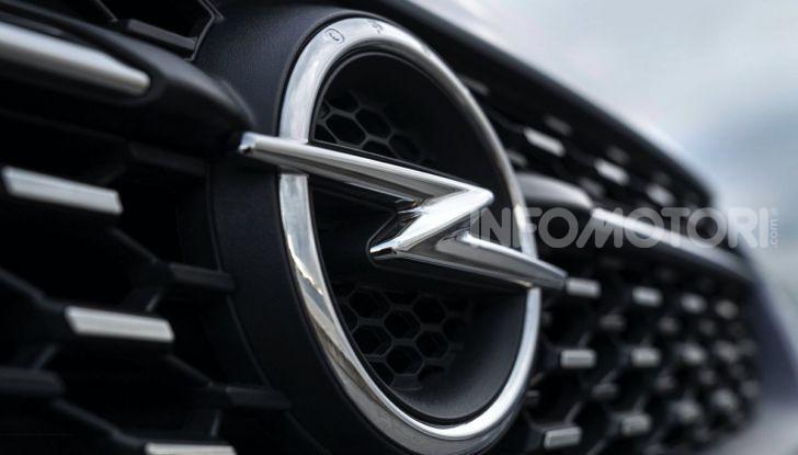 [VIDEO] Prova Opel Corsa 2020: l'auto per tutti, il vero Best Buy - Foto 50 di 50