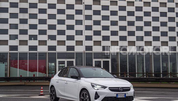 [VIDEO] Prova Opel Corsa 2020: l'auto per tutti, il vero Best Buy - Foto 31 di 50