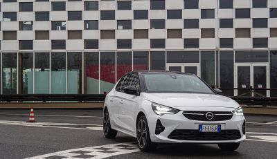 [VIDEO] Prova Opel Corsa 2020: l'auto per tutti, il vero Best Buy
