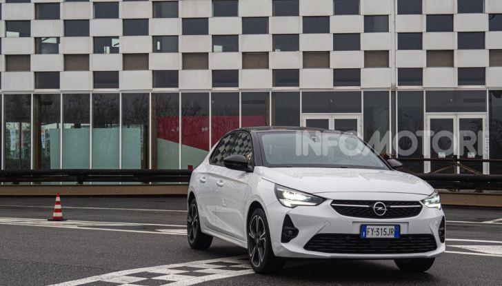 [VIDEO] Prova Opel Corsa 2020: l'auto per tutti, il vero Best Buy - Foto 12 di 50
